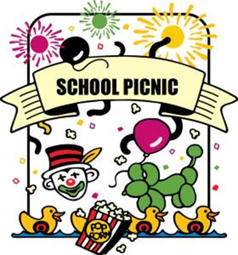 Essay of our school picnics